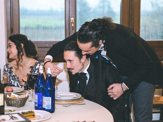 Il matrimonio di Giovanni e Fabiana a Albairate, Milano 316