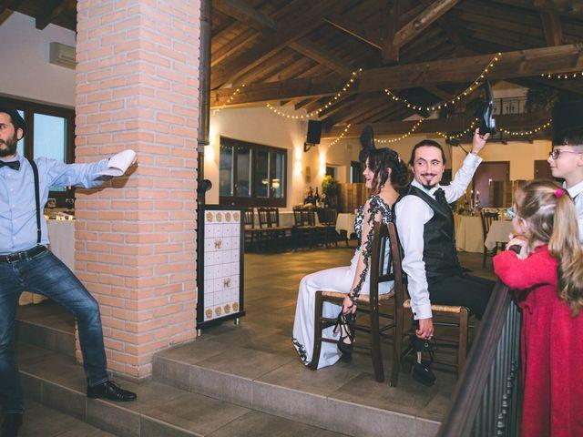 Il matrimonio di Giovanni e Fabiana a Albairate, Milano 322