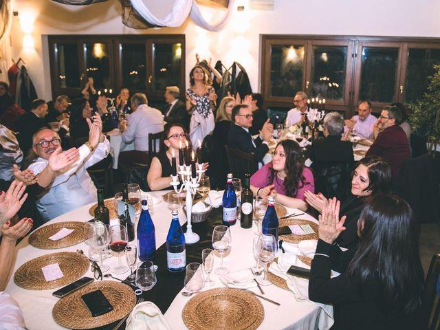 Il matrimonio di Giovanni e Fabiana a Albairate, Milano 328