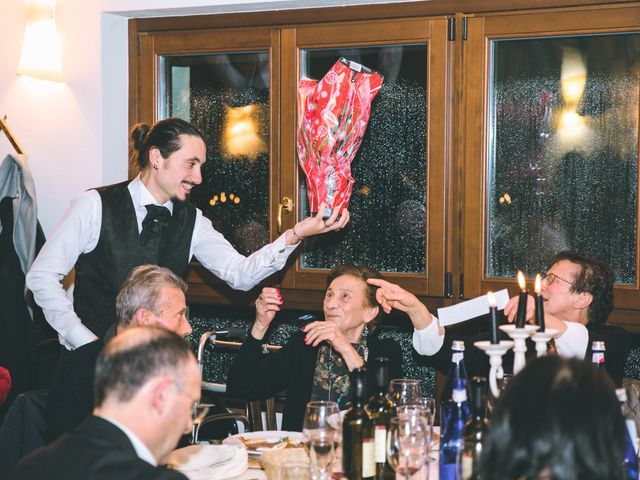 Il matrimonio di Giovanni e Fabiana a Albairate, Milano 331