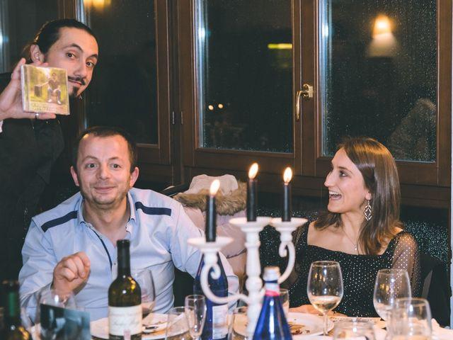 Il matrimonio di Giovanni e Fabiana a Albairate, Milano 333