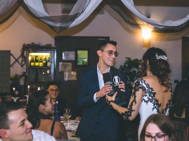 Il matrimonio di Giovanni e Fabiana a Albairate, Milano 334