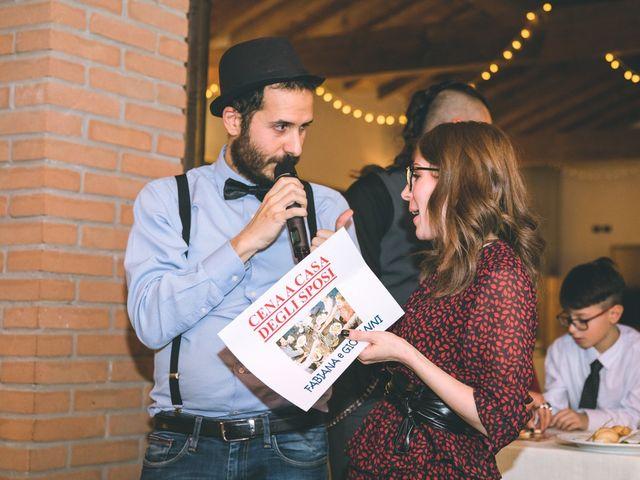 Il matrimonio di Giovanni e Fabiana a Albairate, Milano 336