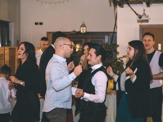 Il matrimonio di Giovanni e Fabiana a Albairate, Milano 341