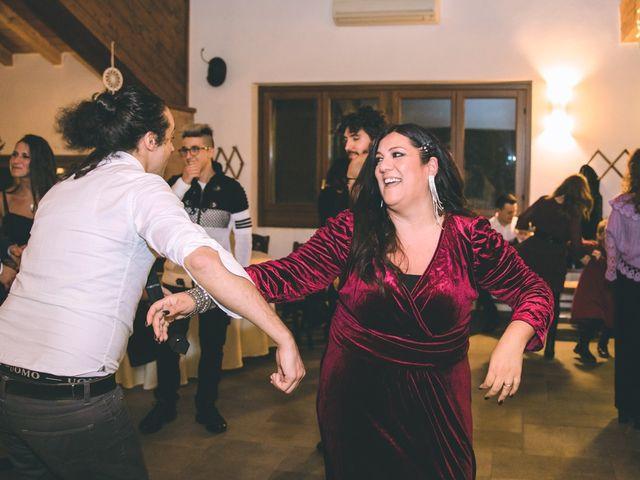 Il matrimonio di Giovanni e Fabiana a Albairate, Milano 351