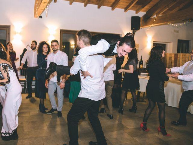 Il matrimonio di Giovanni e Fabiana a Albairate, Milano 361