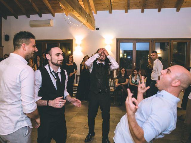 Il matrimonio di Giovanni e Fabiana a Albairate, Milano 368