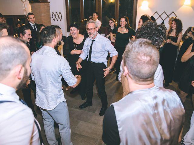 Il matrimonio di Giovanni e Fabiana a Albairate, Milano 379