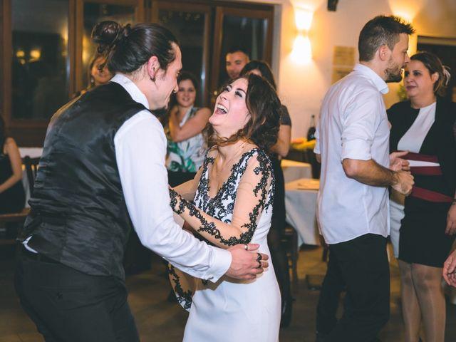 Il matrimonio di Giovanni e Fabiana a Albairate, Milano 393
