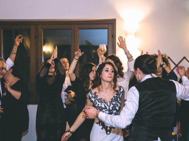 Il matrimonio di Giovanni e Fabiana a Albairate, Milano 395
