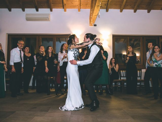 Il matrimonio di Giovanni e Fabiana a Albairate, Milano 396
