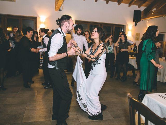 Il matrimonio di Giovanni e Fabiana a Albairate, Milano 399