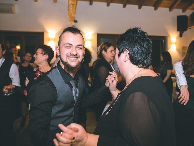 Il matrimonio di Giovanni e Fabiana a Albairate, Milano 406