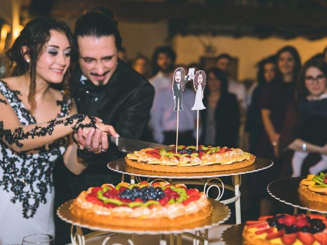 Il matrimonio di Giovanni e Fabiana a Albairate, Milano 413