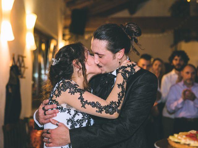 Il matrimonio di Giovanni e Fabiana a Albairate, Milano 416