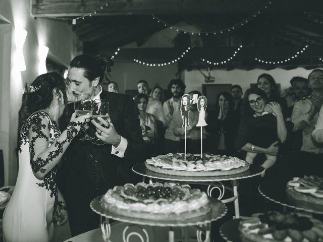Il matrimonio di Giovanni e Fabiana a Albairate, Milano 421