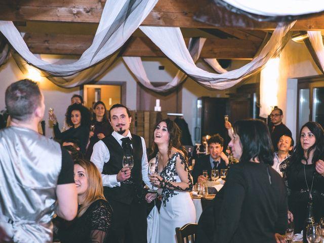 Il matrimonio di Giovanni e Fabiana a Albairate, Milano 424