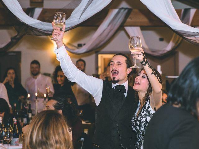 Il matrimonio di Giovanni e Fabiana a Albairate, Milano 427