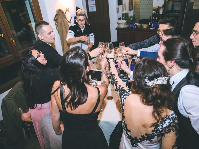 Il matrimonio di Giovanni e Fabiana a Albairate, Milano 429