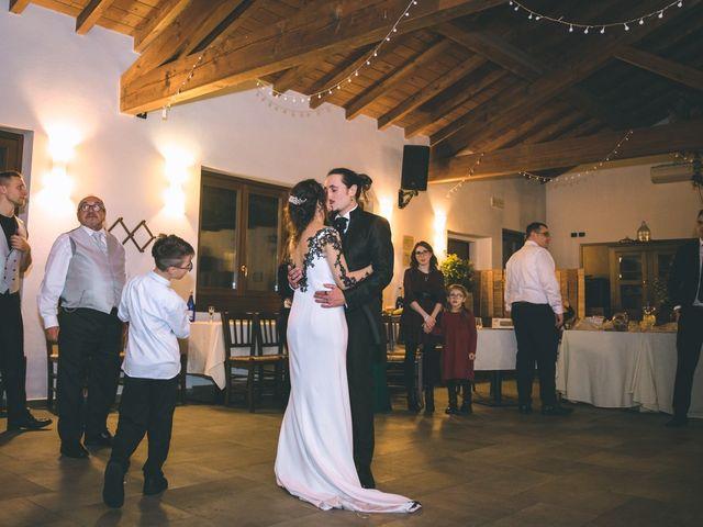 Il matrimonio di Giovanni e Fabiana a Albairate, Milano 432