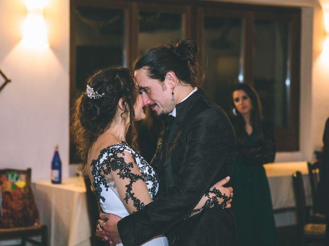 Il matrimonio di Giovanni e Fabiana a Albairate, Milano 433
