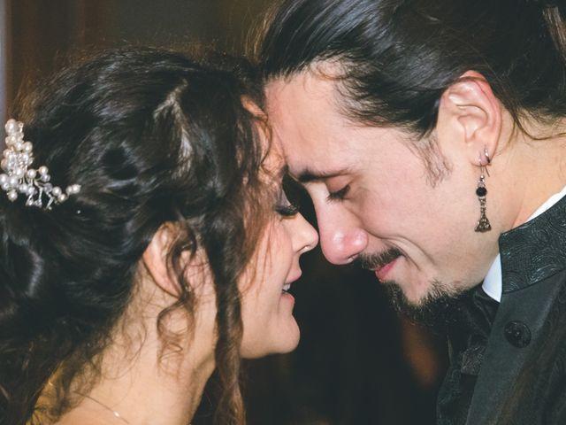 Il matrimonio di Giovanni e Fabiana a Albairate, Milano 434