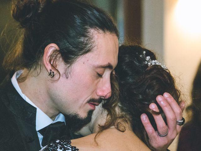 Il matrimonio di Giovanni e Fabiana a Albairate, Milano 435