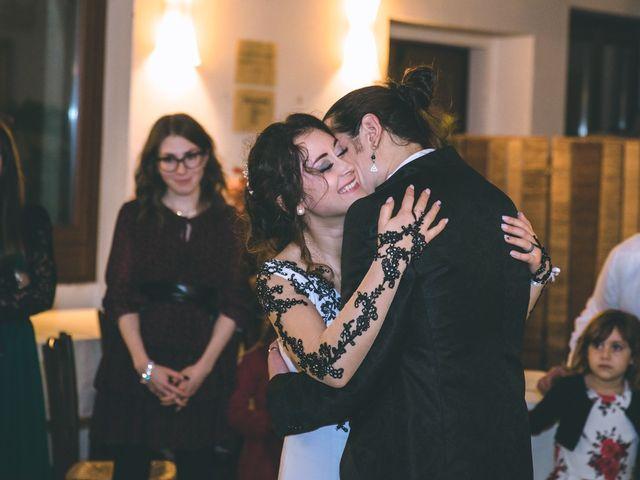 Il matrimonio di Giovanni e Fabiana a Albairate, Milano 437
