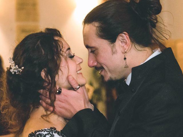 Il matrimonio di Giovanni e Fabiana a Albairate, Milano 438