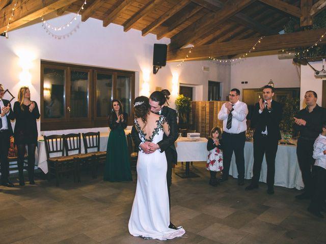 Il matrimonio di Giovanni e Fabiana a Albairate, Milano 440