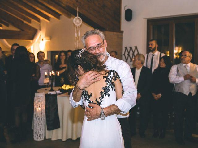 Il matrimonio di Giovanni e Fabiana a Albairate, Milano 443