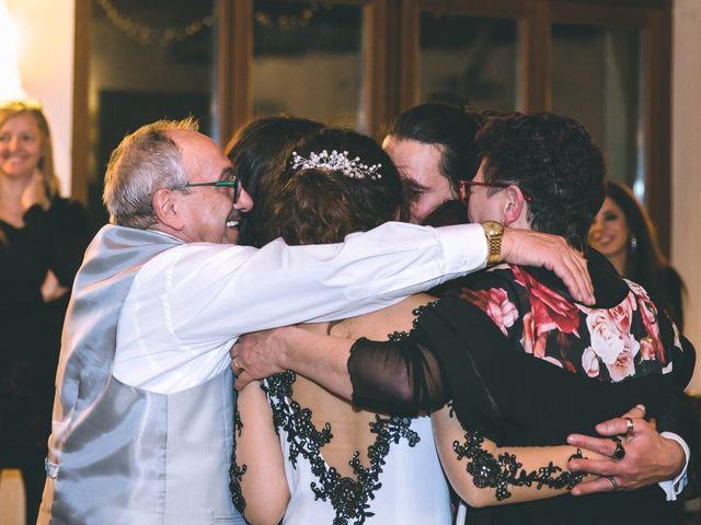 Il matrimonio di Giovanni e Fabiana a Albairate, Milano 460