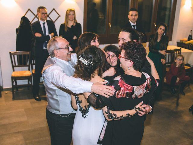 Il matrimonio di Giovanni e Fabiana a Albairate, Milano 461
