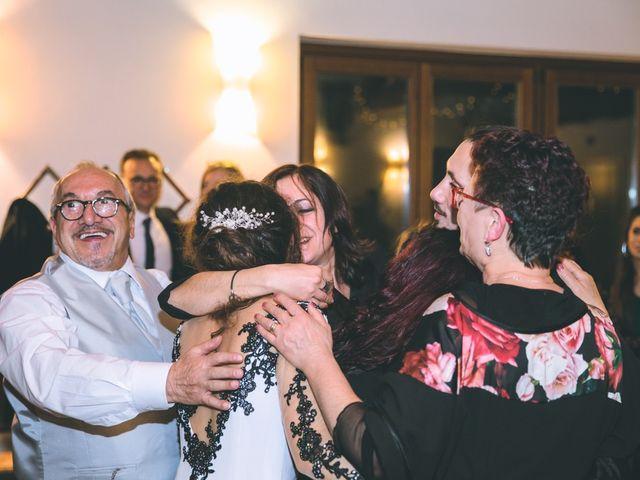 Il matrimonio di Giovanni e Fabiana a Albairate, Milano 462