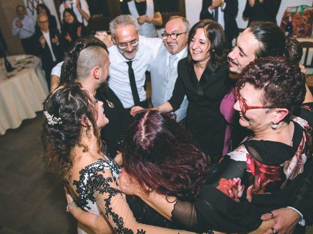 Il matrimonio di Giovanni e Fabiana a Albairate, Milano 463