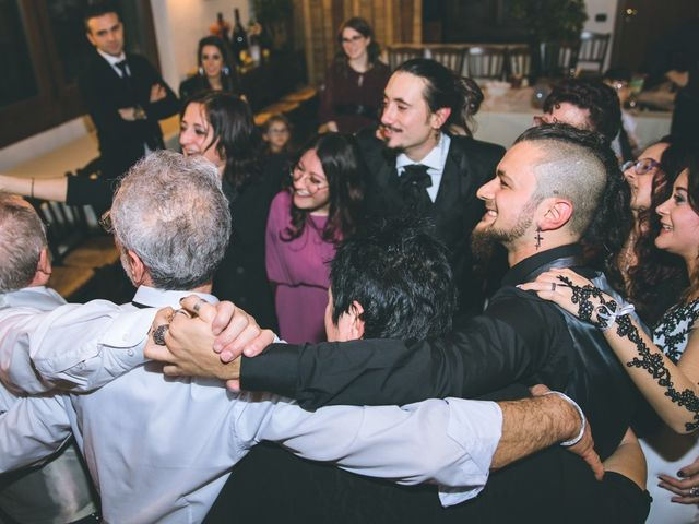 Il matrimonio di Giovanni e Fabiana a Albairate, Milano 464