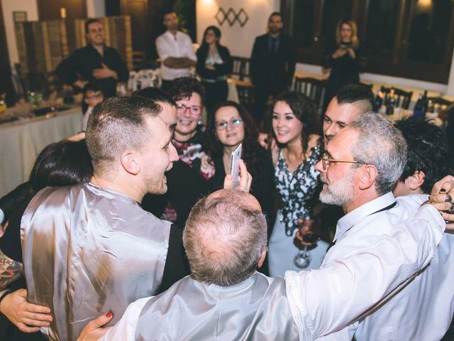 Il matrimonio di Giovanni e Fabiana a Albairate, Milano 465