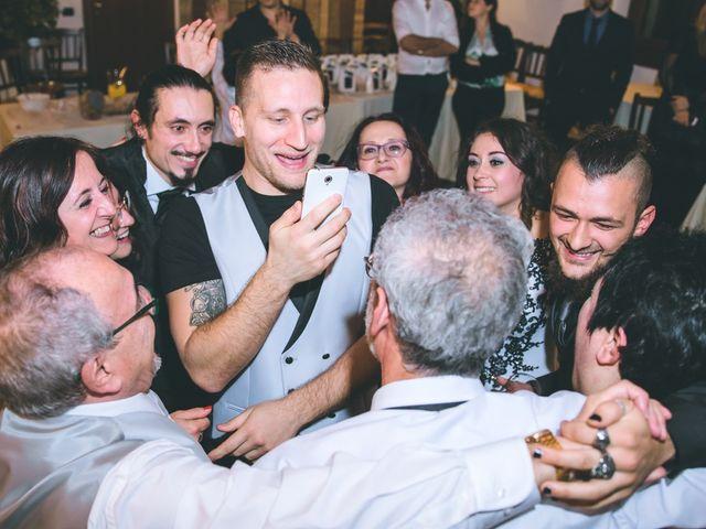 Il matrimonio di Giovanni e Fabiana a Albairate, Milano 466