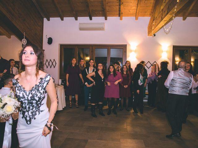 Il matrimonio di Giovanni e Fabiana a Albairate, Milano 469