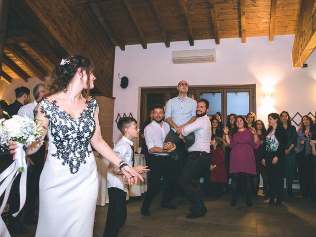 Il matrimonio di Giovanni e Fabiana a Albairate, Milano 471