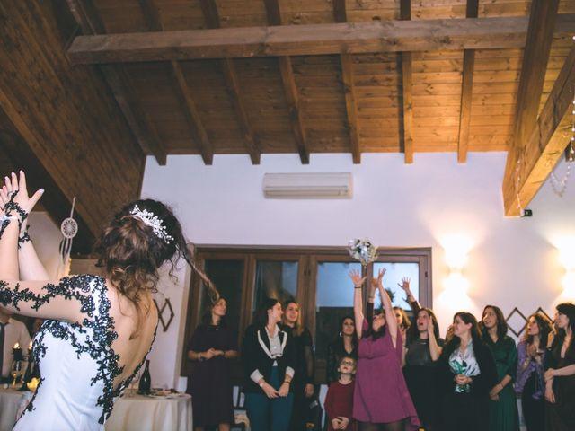 Il matrimonio di Giovanni e Fabiana a Albairate, Milano 474