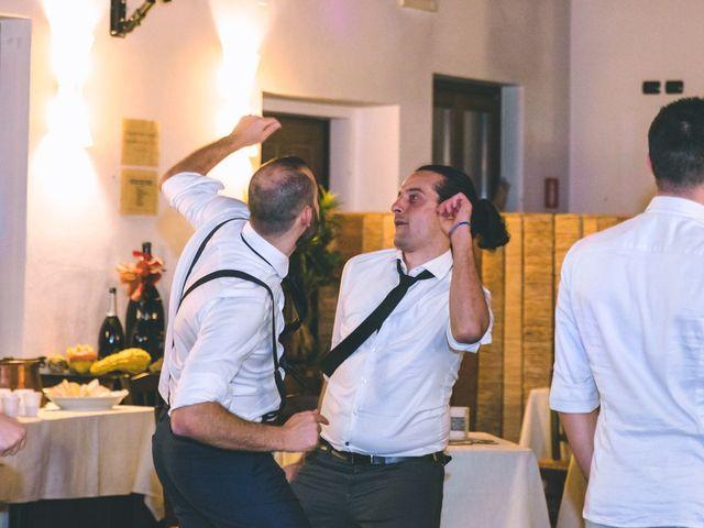 Il matrimonio di Giovanni e Fabiana a Albairate, Milano 476