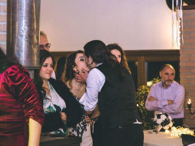 Il matrimonio di Giovanni e Fabiana a Albairate, Milano 494