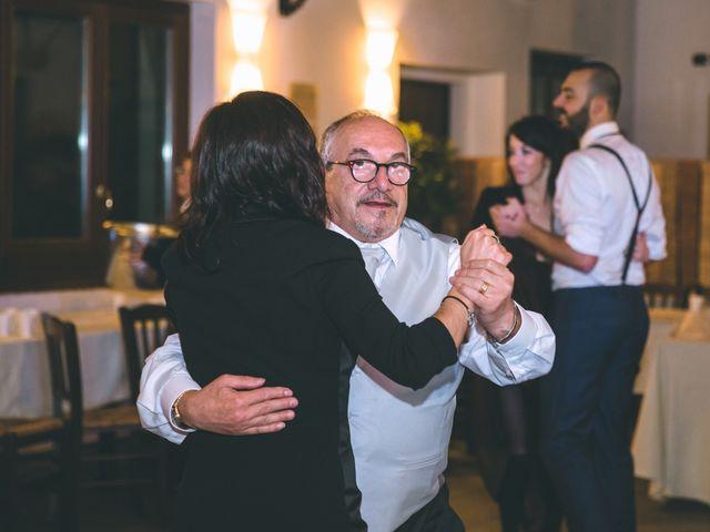 Il matrimonio di Giovanni e Fabiana a Albairate, Milano 519
