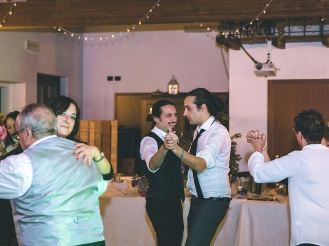 Il matrimonio di Giovanni e Fabiana a Albairate, Milano 520