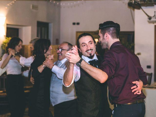 Il matrimonio di Giovanni e Fabiana a Albairate, Milano 521