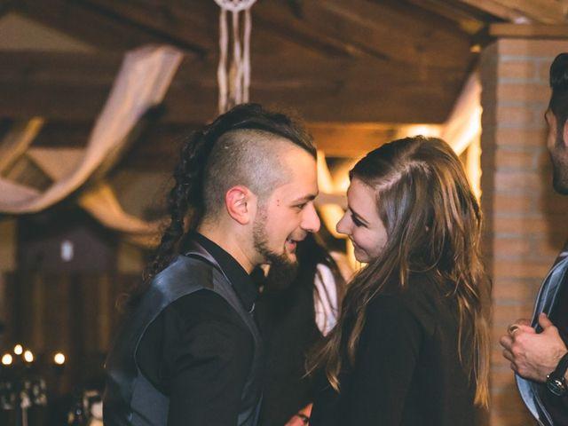 Il matrimonio di Giovanni e Fabiana a Albairate, Milano 526