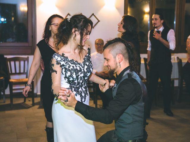 Il matrimonio di Giovanni e Fabiana a Albairate, Milano 540