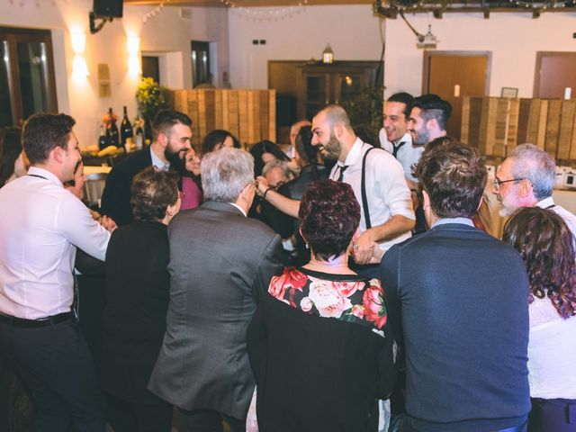 Il matrimonio di Giovanni e Fabiana a Albairate, Milano 550
