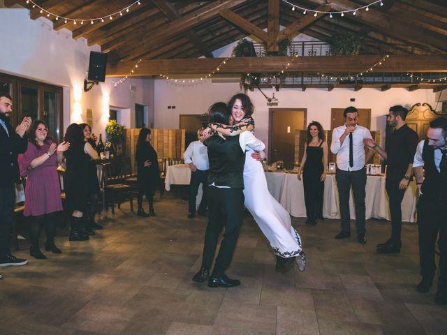 Il matrimonio di Giovanni e Fabiana a Albairate, Milano 553